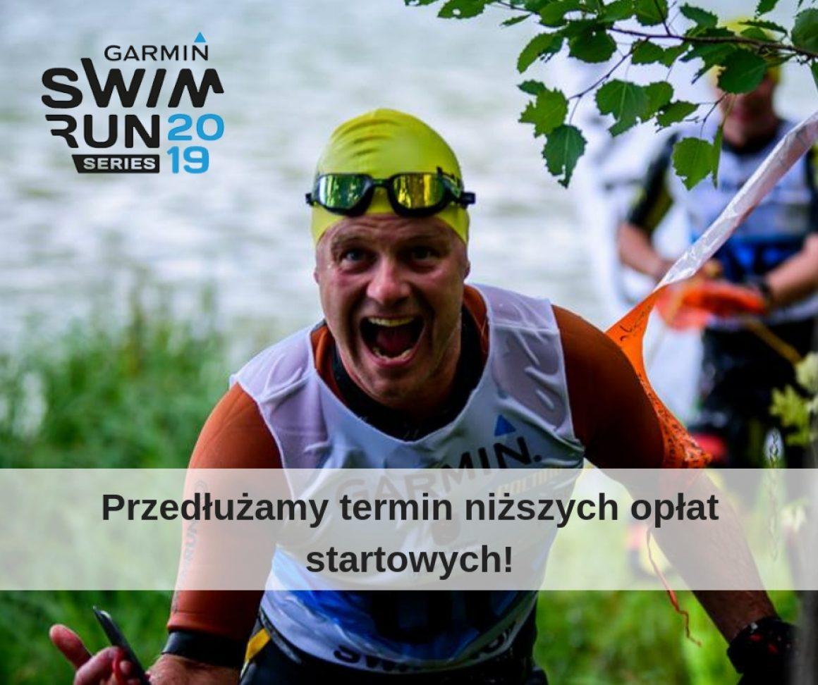 Swimrun Series 2019