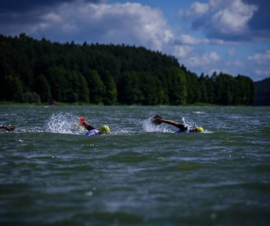 Garmin Swimrun Series Stężyca 2020